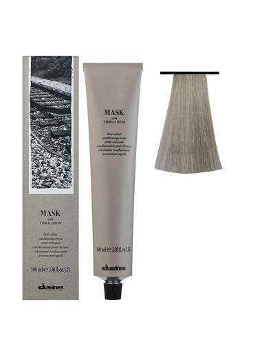 Davines Davines Mask Vibrachrom Saç Boyası 12,21 Gümüş 100 Ml Renksiz